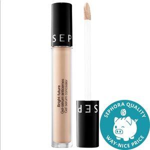 Shade 09 Sephora Bright Future Gel-Serum Concealer